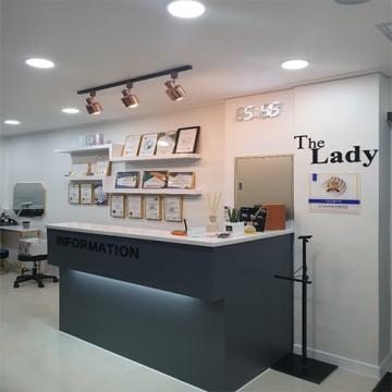 [천안] The Lady