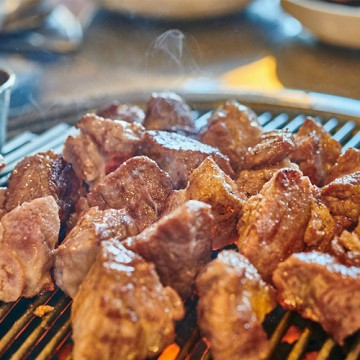 [제주] 탐나돈정육식당